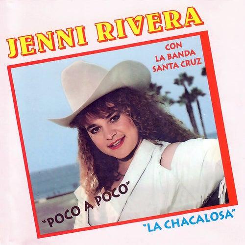 Poco a Poco de Jenni Rivera
