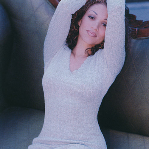 This Moment Is Mine by Chante Moore