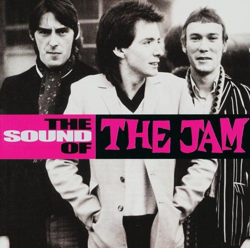 The Sound Of The Jam de The Jam