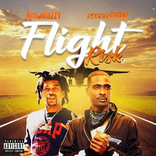 Flight Risk - EP von Hus Mozzy