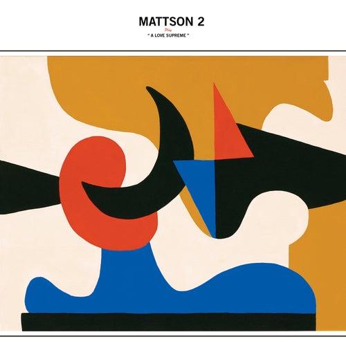 Resolution by The Mattson 2