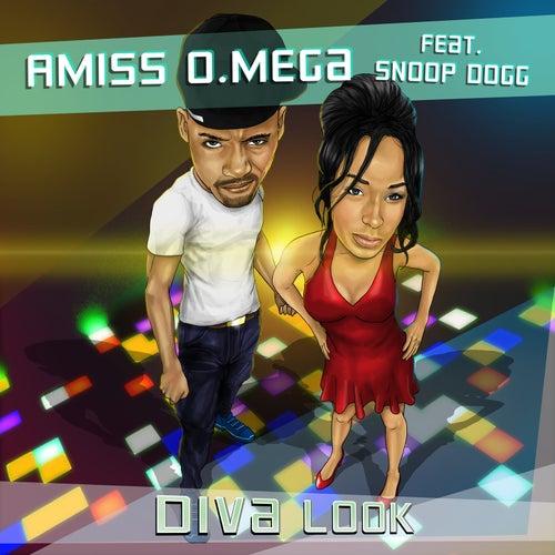 Diva Look de Amiss O.Mega