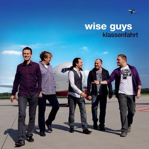 Klassenfahrt von Wise Guys