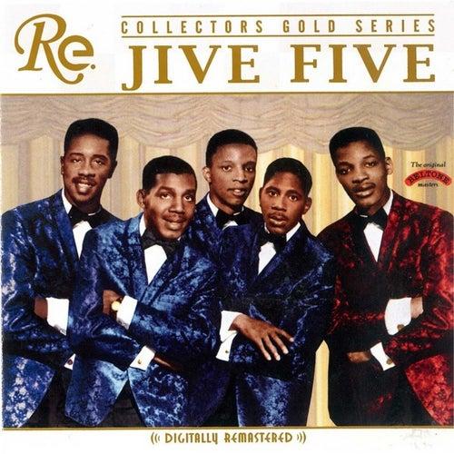 Collectors Gold Series de The Jive Five