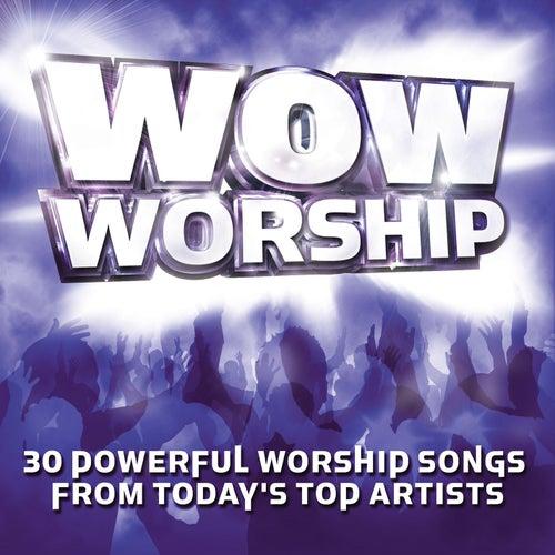 WOW Worship [Purple] de Various Artists