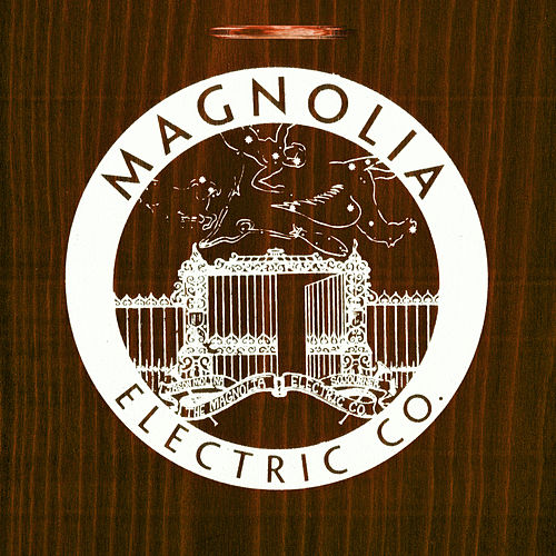 Sojourner (Discs 3 and 4) von Magnolia Electric Co.