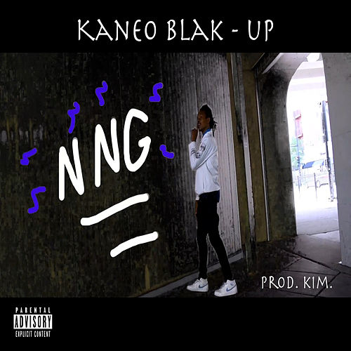 Up by Kaneo Blak