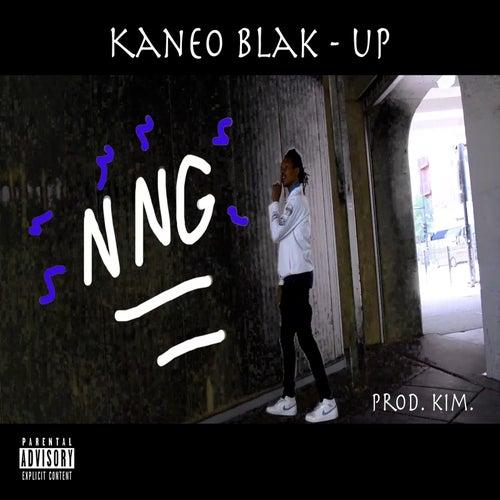 Up by Kaneo Blak