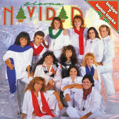 Eterna Navidad de Various Artists