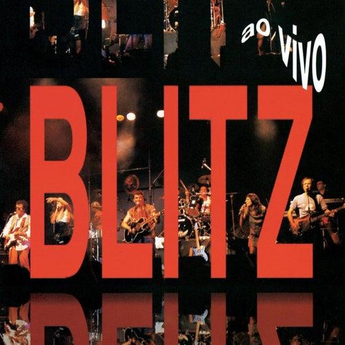 Blitz Ao Vivo by Blitz