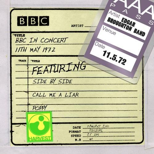 BBC In Concert (11th May 1972) de Edgar Broughton Band