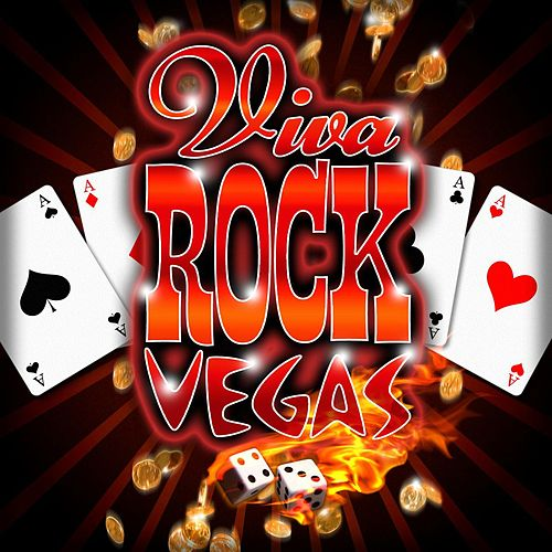 Viva Rock Vegas de Various Artists