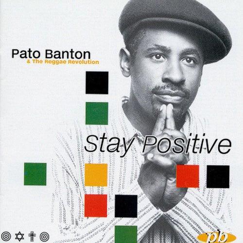 Stay Positive de Pato Banton