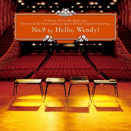 No.9 de Wendy! Hello