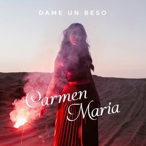 Dame un Beso de Carmen María