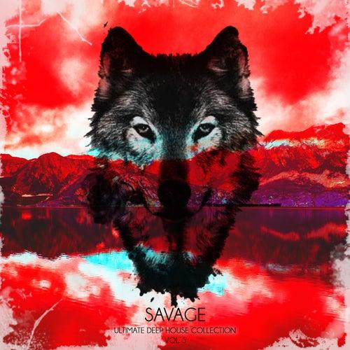 Savage, Vol. 5 by Various Artists