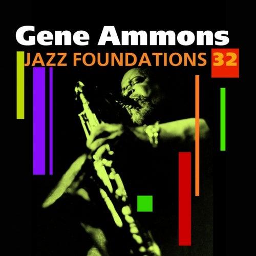Jazz Foundations Vol. 32 by Gene Ammons