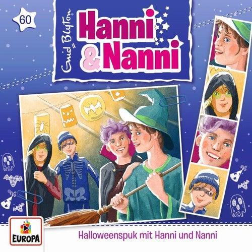 060/Halloweenspuk mit Hanni und Nanni by Hanni und Nanni