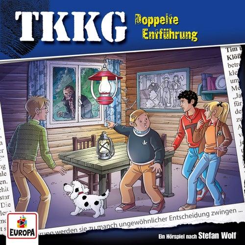 207/Doppelte Entführung von TKKG