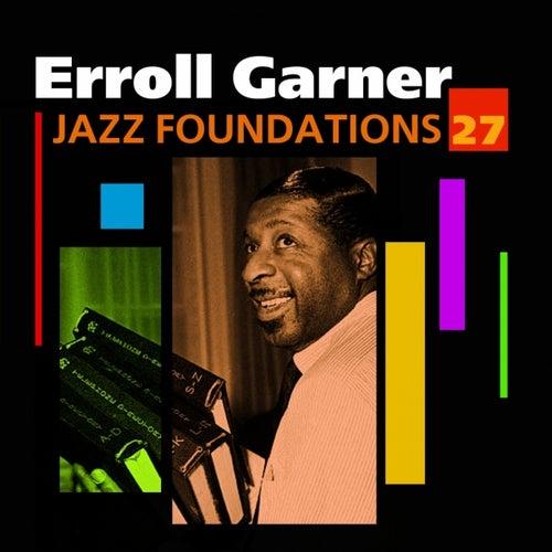 Jazz Foundations Vol. 27 de Erroll Garner