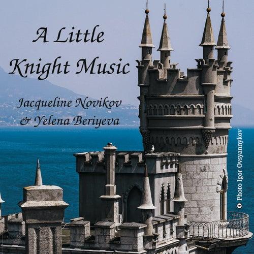 A Little Knight Music by Jacqueline Novikov