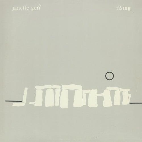 Rising de Janette Geri