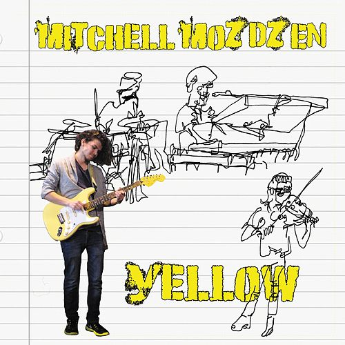 Yellow von Mitchell Mozdzen