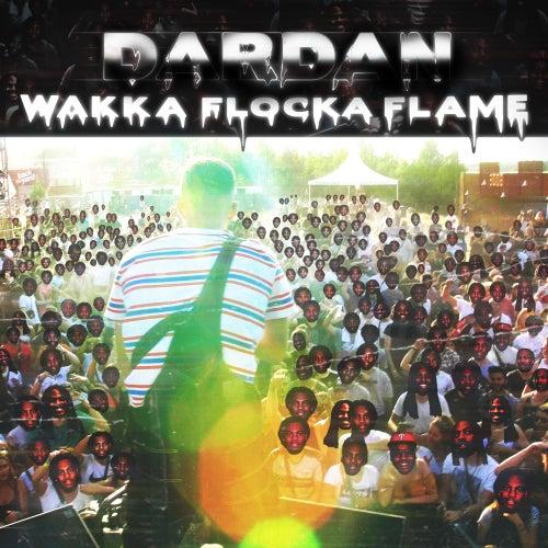 Wakka Flocka Flame von Dardan