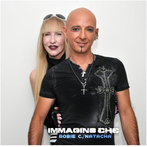 Immagino che (Radio Edit) by Natacha Robie C.