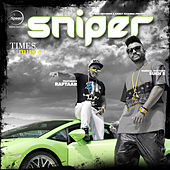 Sniper - Single by Muzical Doctorz Sukh-E