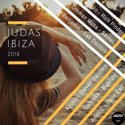 Judas Ibiza 2018 by Various Artists