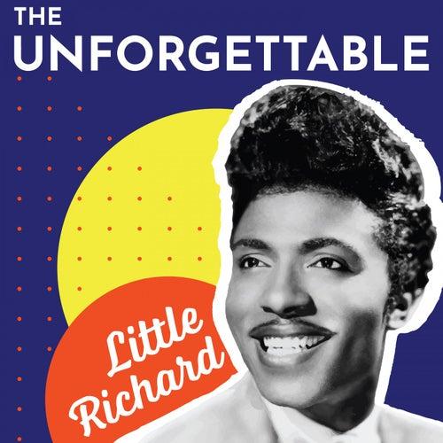 The Unforgettable Little Richard de Little Richard