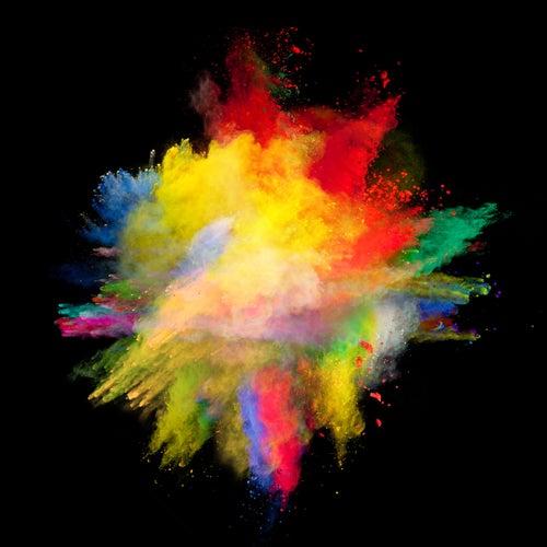 Dreaming of Colors de DJ Falco