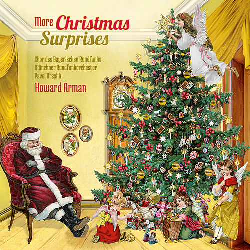 Have Yourself a Merry Little Christmas von Howard Arman