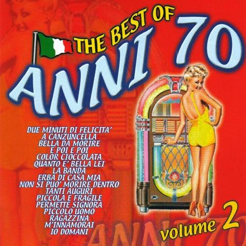 The best of anni 70 Vol. 2 de Tina Jackson