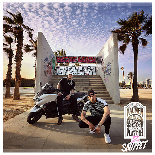 Palmen aus Plastik 2 (Snippet) von Bonez MC
