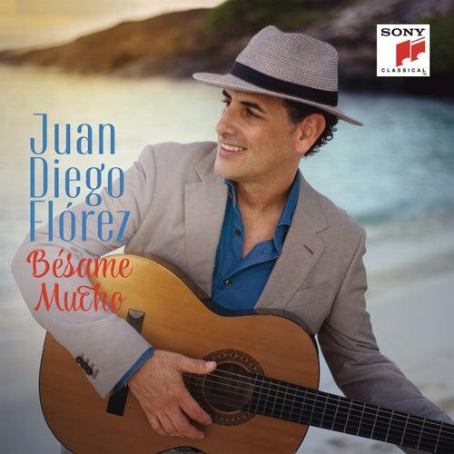 Bésame Mucho de Juan Diego Flórez