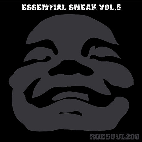 Essential Sneak Vol.5 by DJ Sneak