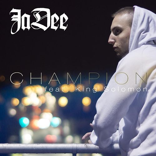Champion by Jadee