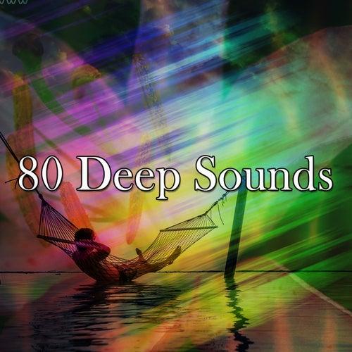 80 Deep Sounds de Meditación Música Ambiente