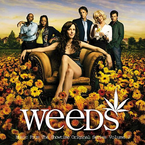 Weeds (Music from the Original TV Series), Vol. 2 by Various Artists