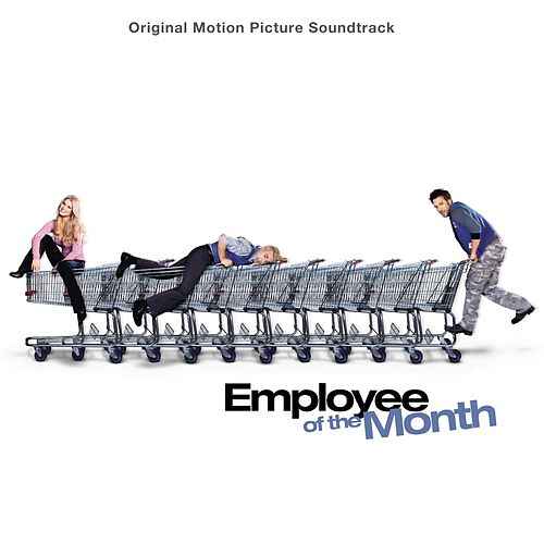 Employee of the Month (Original Motion Picture Soundtrack) de Various Artists