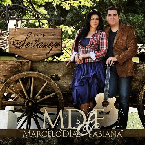 Especial Sertanejo by Marcelo Dias & Fabiana