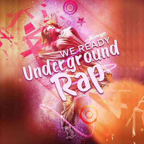 We Ready - Underground Rap, Dirty West Coast, Hip-Hop Beats, After School von Gauge