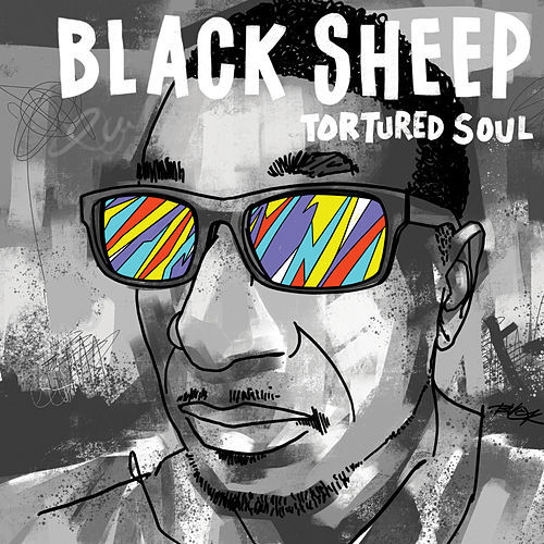 Tortured Soul de Black Sheep