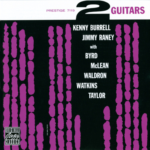 2 Guitars by Kenny Burrell