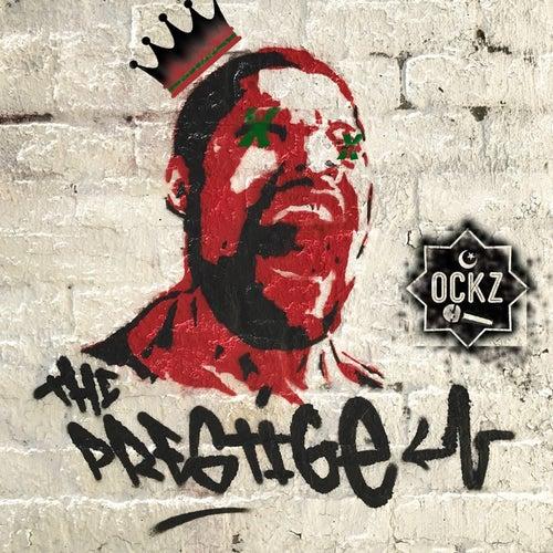 The Prestige by Ockz