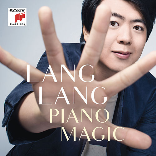 Piano Magic de Lang Lang