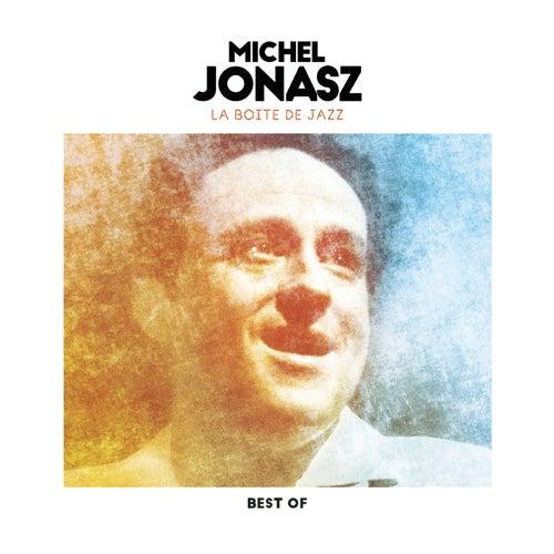 La boîte de jazz de Michel Jonasz