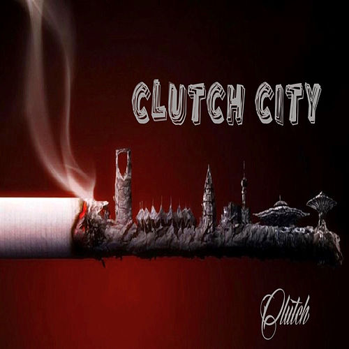 Clutch City de DJ Z-Trip